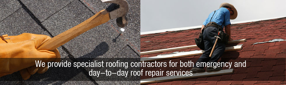 UAC Roofing Contractors